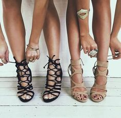 """""""Give a girl the right shoes and she can conquer the world."""" - Marilyn Monroe."""