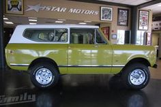 Chevy Trucks Older, Old Ford Trucks, Lifted Chevy Trucks, Pickup Trucks, International Scout Ii, International Harvester Truck, Old Fords, Chevrolet Silverado, Custom Trucks