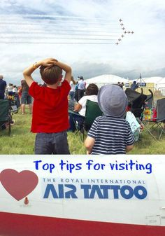 The Royal International Air Tattoo takes place annually in Fairford, Gloucestershire. To inspire children to develop an interest in aviation under 16's are free of charge. Here is our review of the family friendly event and top tips for visiting...