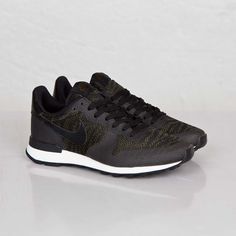 Nike Wmns Internationalist 629684 001 Sneakersnstuff