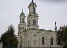 Praszka, Poland