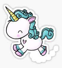 Resultado de imagem para unicornio kawaii