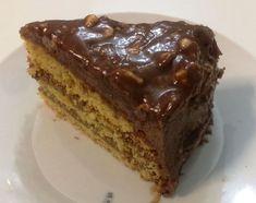 Τούρτα Πραλίνα (FERRERO) - | Συνταγή | Xrysoskoufaki.gr Cake Recipes, Pudding, Desserts, Food, Ideas, Dump Cake Recipes, Tailgate Desserts, Deserts, Meal