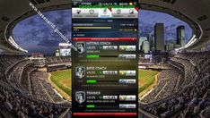 By having Cash and max GOLD a 24 H, you'll dominate the MLB Tap Sports Baseball 2018 game and triumph - win all challenges. Free Cash, Sports Baseball, Mlb, Challenges, Hacks, In This Moment, Money, Game, Silver