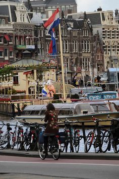 Amsterdan... can't wait to be back