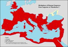"thesapphichistorian: ""mapsontheweb: "" Provincial languages of the Roman Empire in 150 CE. More maps of the Roman Empire >> "" Actually at 150 CE this has to be at least a little incorrect. Ancient Egyptian Art, Ancient Rome, Ancient History, Ancient Aliens, Ancient Greece, Roman History, European History, American History, British History"