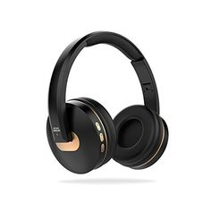 Buy On-Ear Wireless Headphones, VEENAX Bluetooth Rechargeable Headset with Built-in Mic for iPhone, iPad, iPod and Android Smartphones, Deep Bass Wireless Headphones For Running, Bluetooth Headphones, In Ear Headphones, Boombox, Headset, Ipod, Pc Ps4, Rocking Chairs, Beats