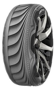 Goodyear concept tires « TWWHLSPLS