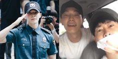 Super Junior Eunhyuk, Donghae