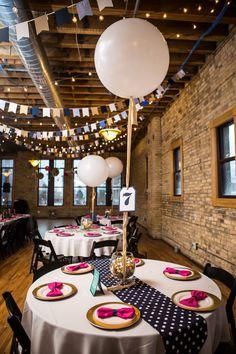 Balloon Wedding Décor Ideas: 10 Fun Ways to Incorporate Balloons Into Your Big Day - Wedding Party