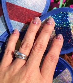 4th of July Jamicure