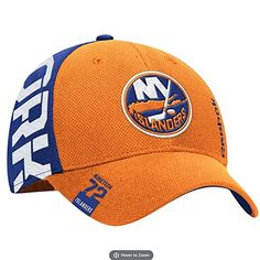 6301264fe9016 New York Islanders Draft Day Hat Nhl News