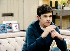 Image result for nick robinson gifs