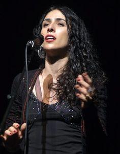 Marisa Monte (born July 1, 1967 in Rio de Janeiro) is a Brazilian popular singer. As of 2011, she has sold 10 million albums worldwide.
