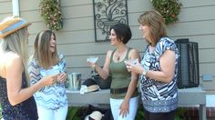 We love our hostesses! Enjoy awesome perks when you host a party.