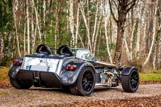 RCB 7 Caterham Super 7, Lotus Sports Car, Ariel Atom, Lotus 7, Kit Cars, Supercar, Cars And Motorcycles, Hot Rods, Cool Pictures