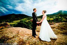 Willow Ridge Manor Wedding Photo