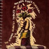 The String Quartet Tribute To Arcade Fire's Funeral [CD]
