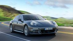 Porsche Panamera 4S: Sechs ist mehr als acht