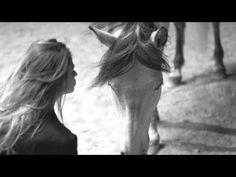 Claire Denamur - Rien de moi (clip officiel)