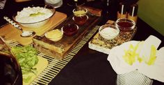 Table /hamburgg