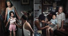 Leo Burnett Thailand has created two powerful ads for theCenter for the Protection of Children's Rights Foundation (CPCR) in Bangkok. The ads…