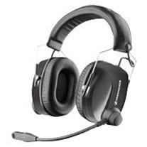 Sennheiser HME-110 Passive Aviation Headset