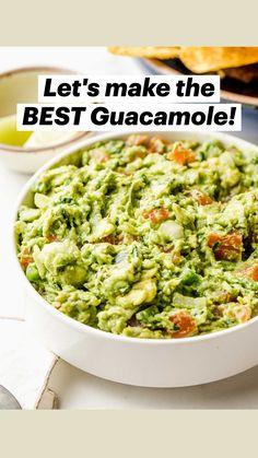 Mexican Food Recipes, New Recipes, Whole Food Recipes, Vegetarian Recipes, Cooking Recipes, Healthy Recipes, Appetizer Recipes, Salad Recipes, Sauces