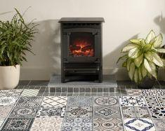 Bristol Kitchen Bathroom Backsplash Tile Wall Stair Floor | Etsy Tile Decals, Wall Tiles, Backsplash Tile, Flooring For Stairs, Traditional Tile, Floor Stickers, Peel And Stick Tile, Home Appliances, Design