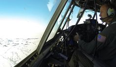 NASA Airborne Campaigns Focus on Climate Impacts in the Arctic | NASA