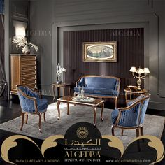 Looking for the most classic yet amazing furniture for your place? We provide a FREE consultation for all! هل تبحث عن أثاث راقي يناسب ذوقك لمنزلك , اتصل بنا الآن لنساعدك في اختيارك ونقدم لك الأنسب 00971528111106 www.algedratrading.com  #Classic #Furniture  #Interior #Design #Decor #Luxury #Comfort #ALGEDRA #UAE #Dubai #MyDubai #creative #luminous   #فريد #فاخر #أثاث  #أثاث_مفروشات #أثاث_منزلي  #مفروشات #الكيدرا #دبي #الإمارات #سرير #أريكة #صوفا #كلاسيك   #أثاث_ال