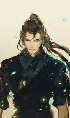 Let's meet this protagonist in these Chinese historical novels. Welcome to read these touching historical&romantic novels free on Character Concept, Character Art, Concept Art, Character Design, Susanoo, Handsome Anime Guys, Wow Art, Chinese Art, Chinese Painting