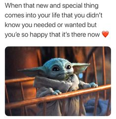 #babyoda #themandalorian Yoda Funny, Yoda Meme, Star Wars Meme, Funny Relatable Memes, Funny Quotes, The Force Is Strong, Comic, Laugh Out Loud, Nerdy