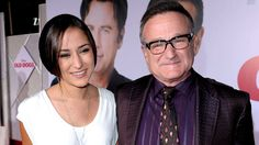 Zelda Williams sweetly remembers her late father.