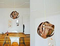 Nice Lampenschirm selber machen