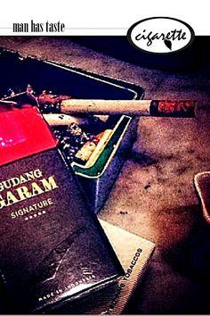 My Cigarette