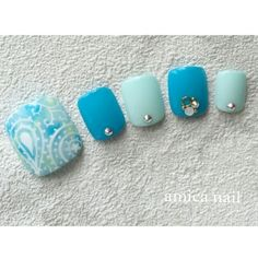 Cute Pedicures, Pedicure Nails, Pedicure Designs, Toe Nail Designs, Bandana Nails, Feet Nail Design, Self Nail, Pretty Toe Nails, Nail Art Techniques