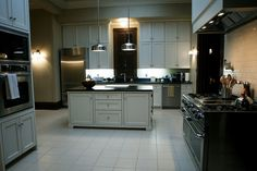 Kitchen Perfect - Confessions of a Set Designer: House of Cards - Lonny