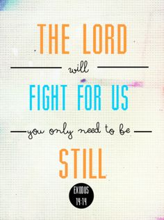 Words to live by Exodus Cool Words, Wise Words, Favorite Quotes, Best Quotes, How He Loves Us, Bible Verses Quotes, Bible Scriptures, Faith Quotes, Spiritual Inspiration