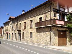 Albergue de peregrinos El Palo del Avellano, Zubiri #Navarra #CaminodeSantiago