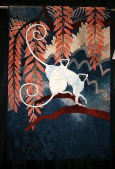 piecegoods Pacific International Quilt Festival