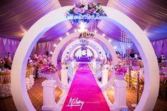 Safiya Meema & Umar Yuguda Wedding   Hausa, Nigerian  Wedding   BellaNaija Weddings   February 201526