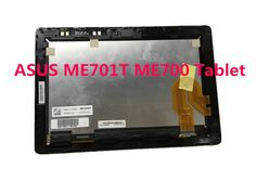68.00$  Watch here - http://ali160.worldwells.pw/go.php?t=32717043508 - Free Shipping  10.1inch LED LCD Digitizer Touch Screen Glass Assembly Replacement For Asus Transformer TF701T TF701 5449N FPC-1