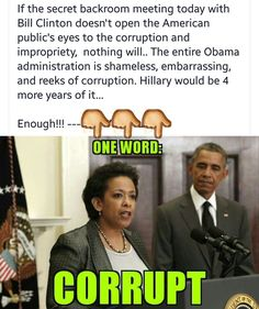 DOJ is supposed to represent the USA not Protect the Guilty in an FBI investigation. Obama, Clintons, Lynch all planned this from the start. Killary plans to keep Lynch on as AG. Thats why she won't being facing charges. Democrats are stupid sheep.