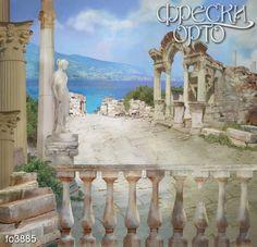 лестница дом море фреска греция: 21 тыс изображений найдено в Яндекс.Картинках