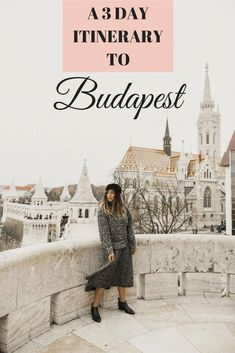 Budapest Travel Guide - Travel Tips Europe Destinations, Europe Travel Tips, European Travel, Travel Guides, Travel Deals, Travel Hacks, Travel Advice, London Travel Guide, Budapest Travel Guide