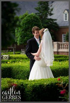 Founder's Inn Wedding ~ Virginia Beach Wedding Photographer — Caitlin Gerres Photography