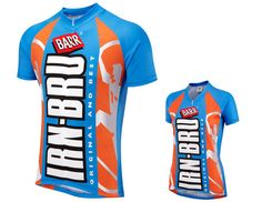 Irn-Bru t-shirts - UK