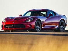 Great video: SRT Viper Vs. Porsche 911 Turbo: What's the Real Sports Car? I'm sure the 911 is fun, but for me it is the Viper all the way - muscle cars & hot rods : )