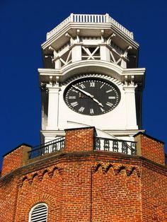 Rome, GA Clock Tower